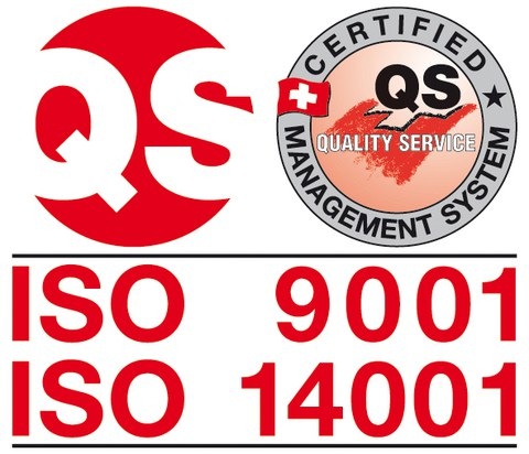 ISO 9001:2015, 14001:2015