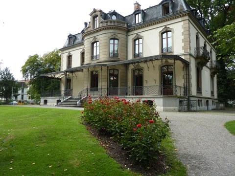 Münzkabinett und Musikkollegium Winterthur: Freikonzert im Grünen