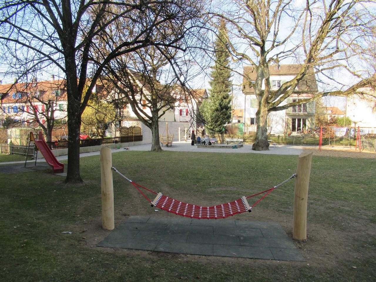 Bild Spielplatz