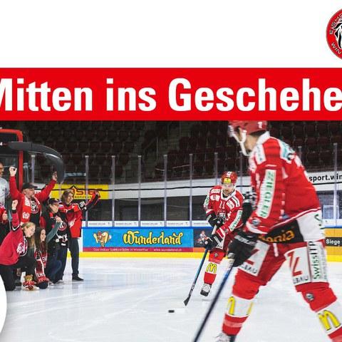 Stadtbus EHC Winterthur Kampagne 2. Vergrösserte Ansicht