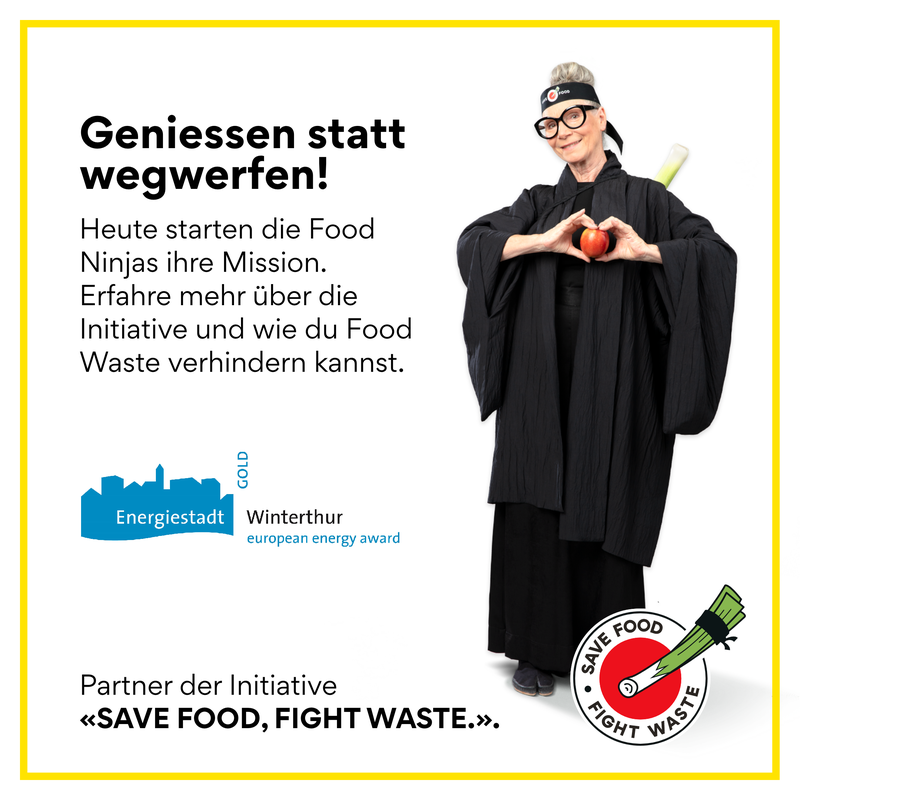 SAVE FOOD FIGHT WASTE