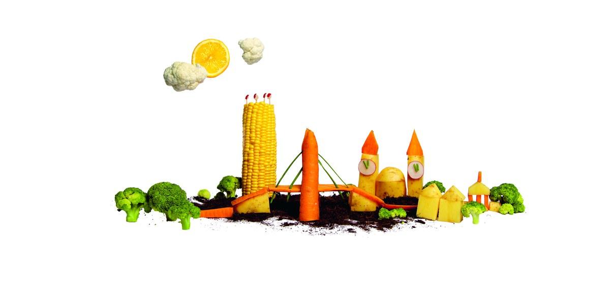 Kampagne zur nachhaltigen Ernährung